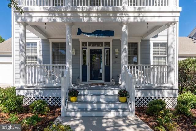 141 Willow Oak Avenue, OCEAN VIEW, DE 19970 (#DESU2007304) :: The Lux Living Group