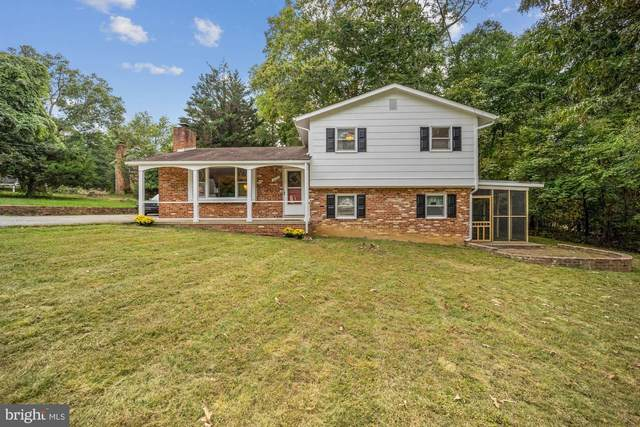 1131 Centennial, FORT WASHINGTON, MD 20744 (#MDPG2013684) :: The Maryland Group of Long & Foster Real Estate