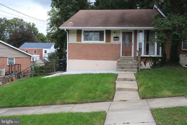 2609 Buckner Lane, TEMPLE HILLS, MD 20748 (#MDPG2013686) :: Compass