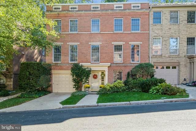 2710 Unicorn Lane NW, WASHINGTON, DC 20015 (#DCDC2015950) :: CENTURY 21 Core Partners