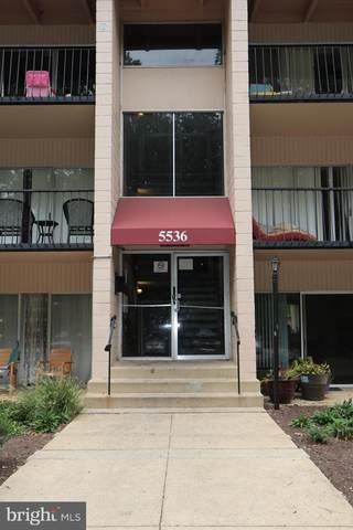 5536 Karen Elaine Drive #1615, NEW CARROLLTON, MD 20784 (#MDPG2013688) :: Potomac Prestige