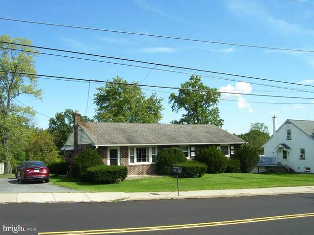 1032 Grosstown Road, STOWE, PA 19464 (#PAMC2012902) :: Keller Williams Flagship of Maryland