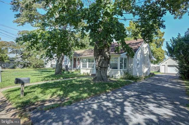 105 Wildel Avenue, NEW CASTLE, DE 19720 (#DENC2008054) :: CoastLine Realty