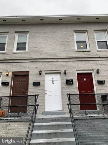 425 60TH Street NE, WASHINGTON, DC 20019 (#DCDC2015954) :: Eng Garcia Properties, LLC