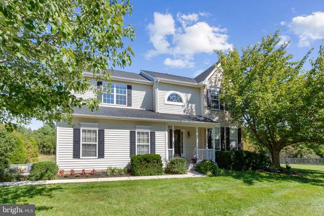 670 Crosshill Road, ROYERSFORD, PA 19468 (#PAMC2012910) :: Tom Toole Sales Group at RE/MAX Main Line