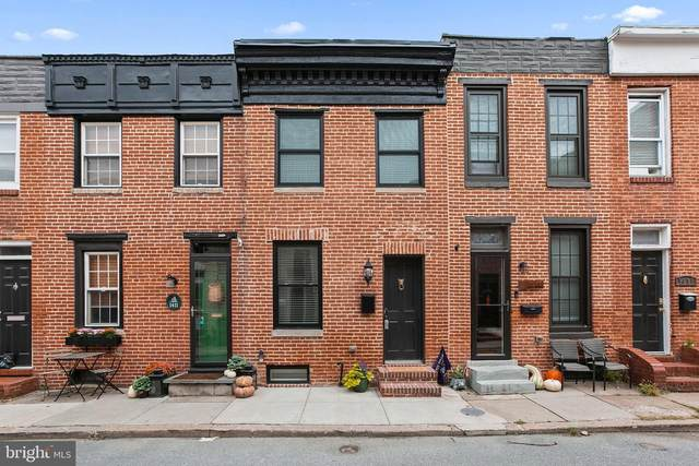 1413 Cooksie, BALTIMORE, MD 21230 (#MDBA2014208) :: New Home Team of Maryland
