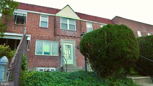 1153 Hortter Street E, PHILADELPHIA, PA 19150 (#PAPH2034572) :: The Lisa Mathena Group
