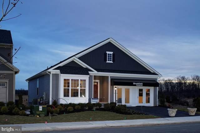 Jewel Box Drive, STEPHENSON, VA 22656 (#VAFV2002124) :: The Gus Anthony Team