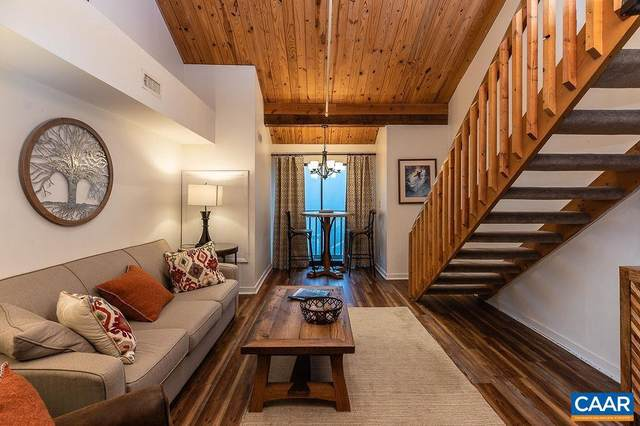 155 Mountain Inn Condos, WINTERGREEN RESORT, VA 22967 (#622604) :: Pearson Smith Realty