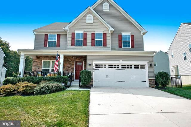 3617 Amber Way, ABERDEEN, MD 21001 (#MDHR2004282) :: Pearson Smith Realty