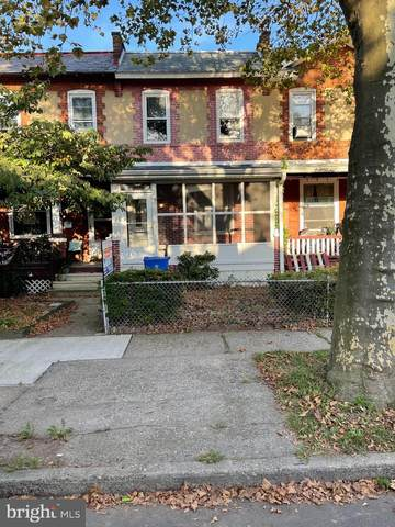 108 7TH Avenue, ROEBLING, NJ 08554 (#NJBL2008430) :: Tom Toole Sales Group at RE/MAX Main Line