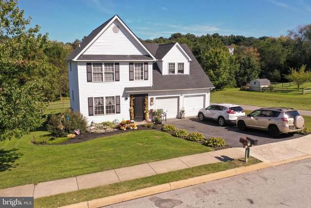 125 W Hillside Drive, OXFORD, PA 19363 (#PACT2008558) :: Potomac Prestige