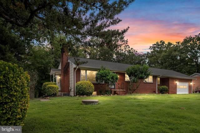 4501 E Stratford Avenue, FREDERICKSBURG, VA 22408 (#VASP2003264) :: Debbie Dogrul Associates - Long and Foster Real Estate