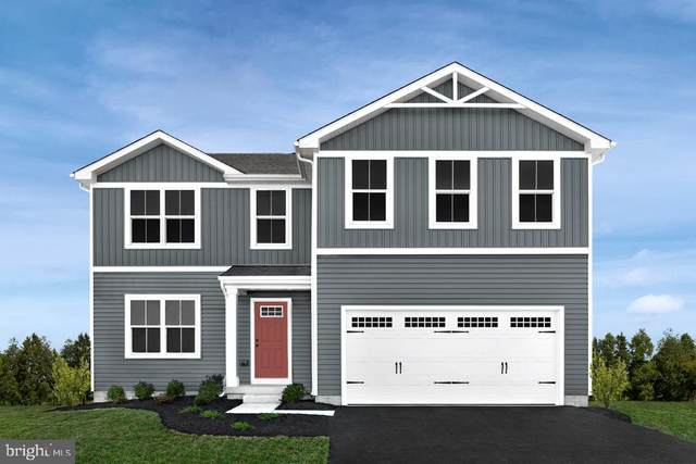 33 Herman Gaver Place, FUNKSTOWN, MD 21734 (#MDWA2002598) :: The Gold Standard Group