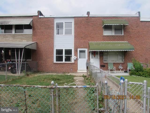 7950 Bank Street, BALTIMORE, MD 21224 (#MDBC2012698) :: Colgan Real Estate