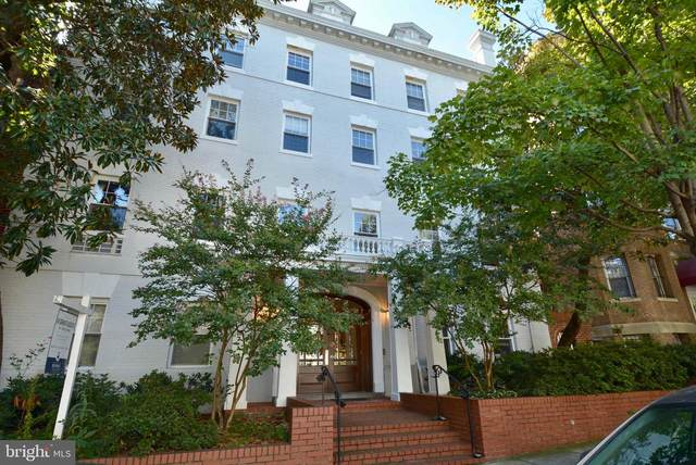 1816 Kalorama Road NW #305, WASHINGTON, DC 20009 (#DCDC2015972) :: The Gus Anthony Team
