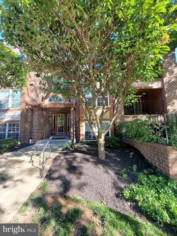 2105 Woodbox Lane B, BALTIMORE, MD 21209 (#MDBC2012714) :: Colgan Real Estate