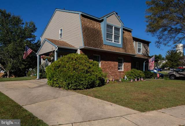 247 Strawbridge Lane, MULLICA HILL, NJ 08062 (#NJGL2005386) :: Holloway Real Estate Group