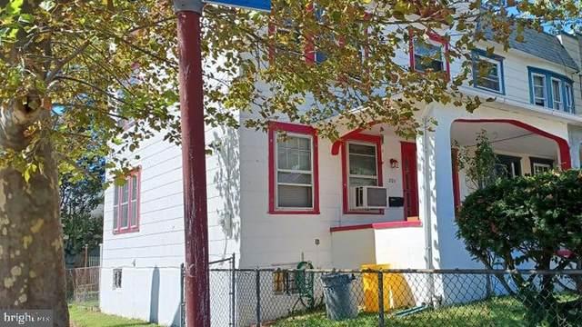 201 40TH ST. N, PENNSAUKEN, NJ 08110 (#NJCD2008466) :: Potomac Prestige