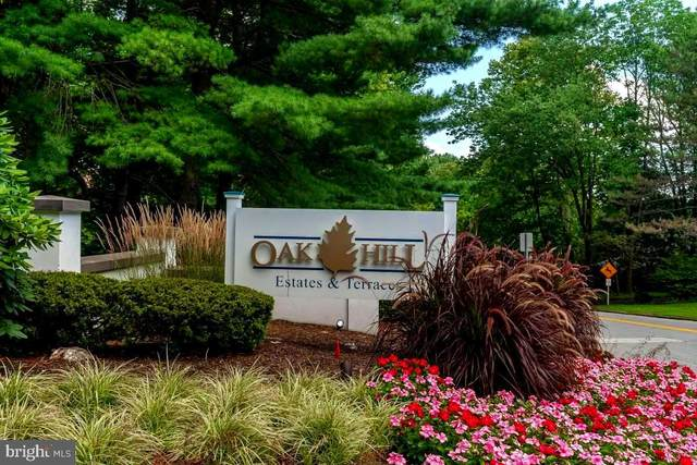 1730 Oakwood Terrace 10E, PENN VALLEY, PA 19072 (#PAMC2012924) :: Tom Toole Sales Group at RE/MAX Main Line