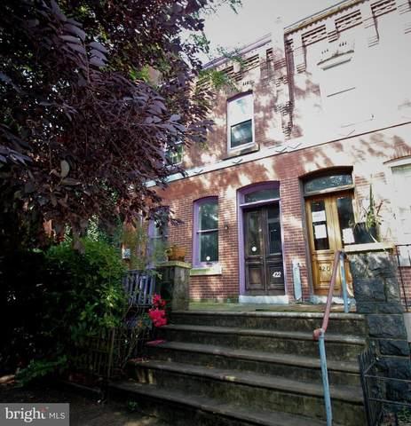 422 S 43RD Street S, PHILADELPHIA, PA 19104 (#PAPH2034618) :: Colgan Real Estate