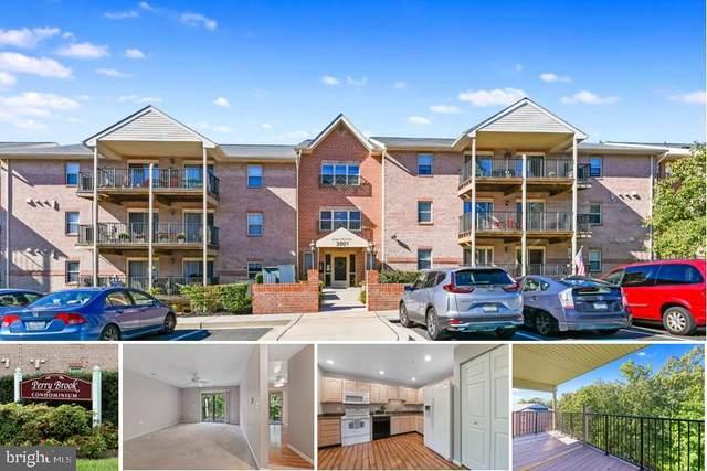 3901 Darleigh Road 3D, BALTIMORE, MD 21236 (#MDBC2012718) :: Potomac Prestige