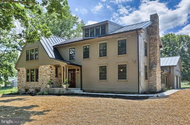 1604 Pine Road, CARLISLE, PA 17015 (#PACB2003674) :: Colgan Real Estate