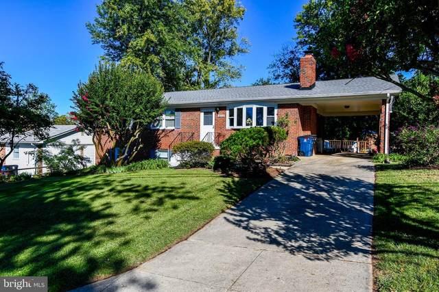 6808 Crafton Lane, CLINTON, MD 20735 (#MDPG2013728) :: Potomac Prestige