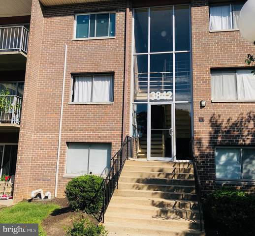 3842 Bel Pre Road #11, SILVER SPRING, MD 20906 (#MDMC2018350) :: The Gold Standard Group