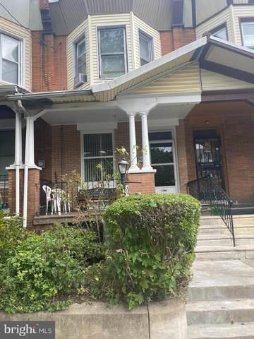 2427 W Cumberland Street, PHILADELPHIA, PA 19132 (#PAPH2034630) :: Colgan Real Estate