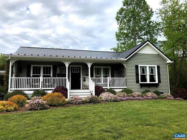 547 School Rd, DILLWYN, VA 23936 (#622615) :: Colgan Real Estate