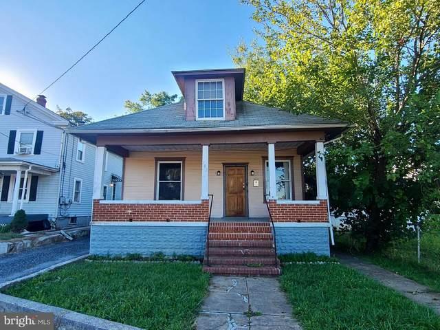 702 Porter Avenue, MARTINSBURG, WV 25401 (#WVBE2003076) :: Potomac Prestige