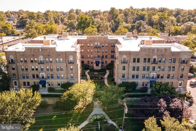 900 Valley Road C-402, ELKINS PARK, PA 19027 (MLS #PAMC2012930) :: Kiliszek Real Estate Experts