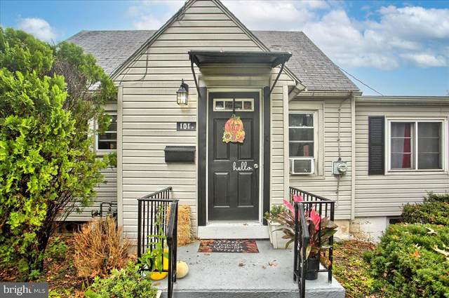 101 Roop Street, HIGHSPIRE, PA 17034 (#PADA2004152) :: Tom Toole Sales Group at RE/MAX Main Line