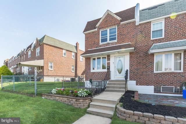 9023 Wesleyan Road, PHILADELPHIA, PA 19136 (#PAPH2034642) :: Colgan Real Estate