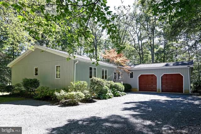 9199 Martingham Drive, SAINT MICHAELS, MD 21663 (MLS #MDTA2000998) :: Maryland Shore Living | Benson & Mangold Real Estate