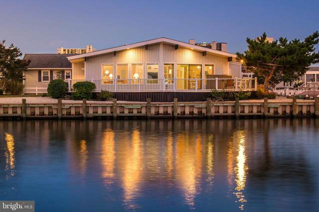 165 Channel Buoy Road, OCEAN CITY, MD 21842 (#MDWO2002778) :: At The Beach Real Estate
