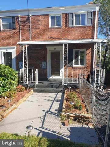 38 S Ingram Street, ALEXANDRIA, VA 22304 (#VAAX2004370) :: Compass