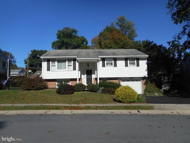 601 Amherst Avenue, WYOMISSING, PA 19609 (#PABK2005206) :: Keller Williams Flagship of Maryland