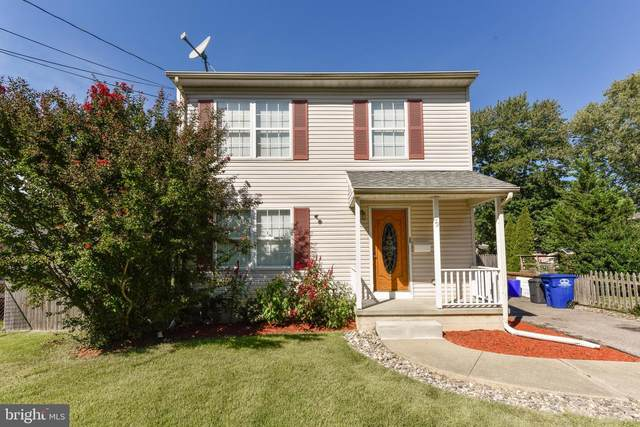 79 Pine Street, BEVERLY, NJ 08010 (#NJBL2008448) :: McClain-Williamson Realty, LLC.