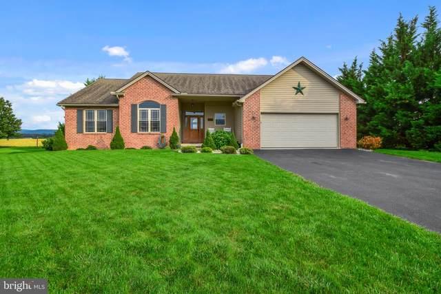 570 Starr Avenue, CHAMBERSBURG, PA 17202 (#PAFL2002492) :: Berkshire Hathaway HomeServices McNelis Group Properties