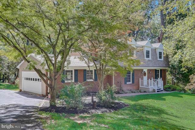 6971 Pindell School Road, FULTON, MD 20759 (#MDHW2005566) :: ExecuHome Realty