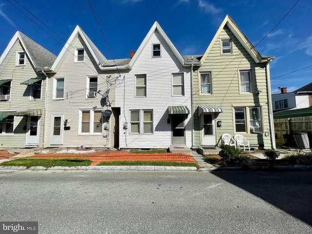 215 Federal Street, LEBANON, PA 17042 (#PALN2001866) :: Linda Dale Real Estate Experts