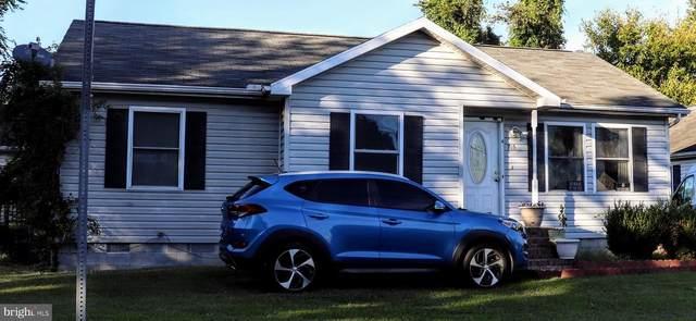 715 S Westover Drive, SALISBURY, MD 21801 (#MDWC2001692) :: Loft Realty