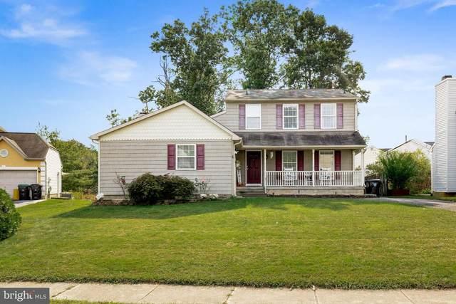 4 Dayton Court, SICKLERVILLE, NJ 08081 (#NJCD2008476) :: Rowack Real Estate Team