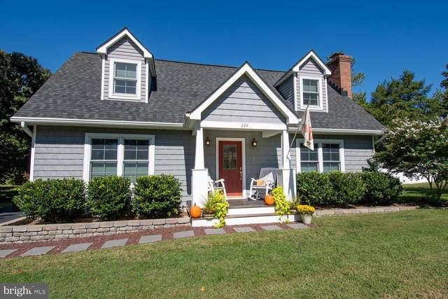 224 New Jersey Road, STEVENSVILLE, MD 21666 (MLS #MDQA2001182) :: Maryland Shore Living | Benson & Mangold Real Estate