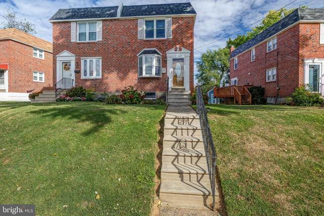 333 Prospect Avenue, CLIFTON HEIGHTS, PA 19018 (#PADE2008514) :: RE/MAX Main Line