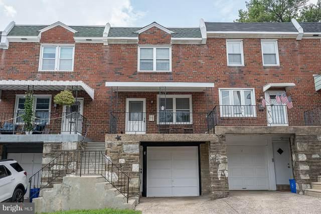3453 Ainslie Street, PHILADELPHIA, PA 19129 (MLS #PAPH2034704) :: Kiliszek Real Estate Experts