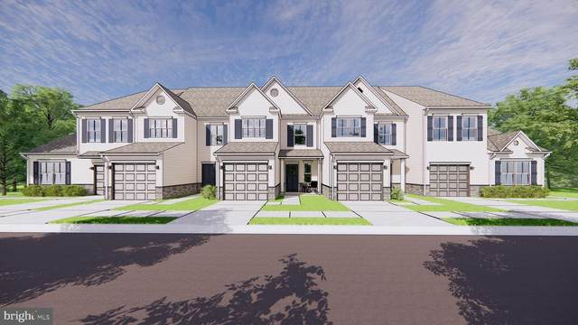 303 Bethune Drive, EASTON, MD 21601 (#MDTA2001002) :: The Gus Anthony Team