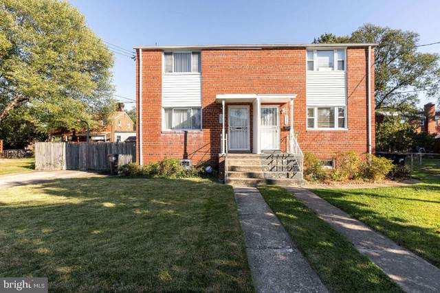 5029 36TH Place, HYATTSVILLE, MD 20782 (#MDPG2013776) :: Compass